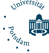 Logo University of Potsdam